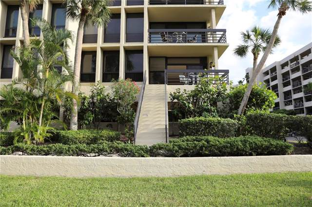1075 Gulf Of Mexico #101, Longboat Key, FL 34228 (MLS #A4451623) :: Team Bohannon Keller Williams, Tampa Properties