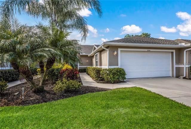 5216 Mahogany Run Avenue, Sarasota, FL 34241 (MLS #A4451630) :: Team Bohannon Keller Williams, Tampa Properties