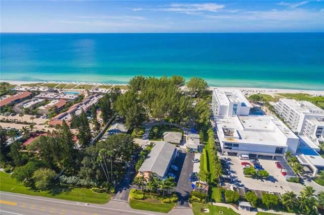 4651 Gulf Of Mexico Drive, Longboat Key, FL 34228 (MLS #A4451632) :: 54 Realty