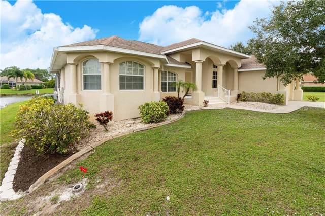 1177 Rotonda Circle, Rotonda West, FL 33947 (MLS #A4451636) :: 54 Realty