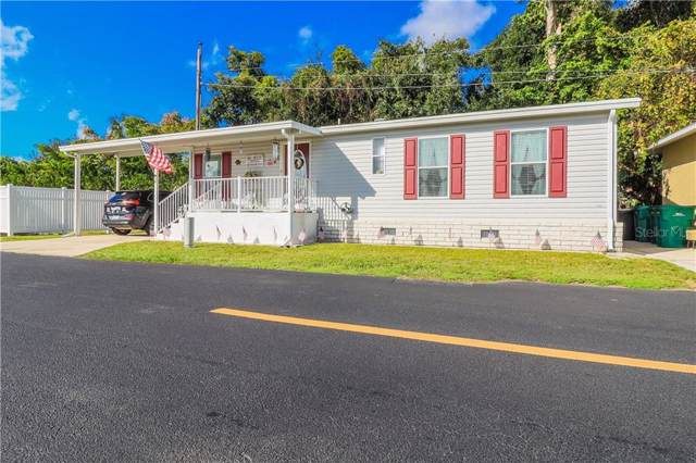 18 Southwinds Drive, Sarasota, FL 34231 (MLS #A4451641) :: 54 Realty