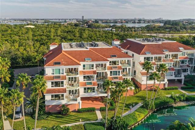 350 Gulf Of Mexico Drive #226, Longboat Key, FL 34228 (MLS #A4451644) :: Sarasota Home Specialists