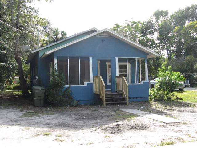 1542 29TH Street, Sarasota, FL 34234 (MLS #A4451654) :: The Duncan Duo Team