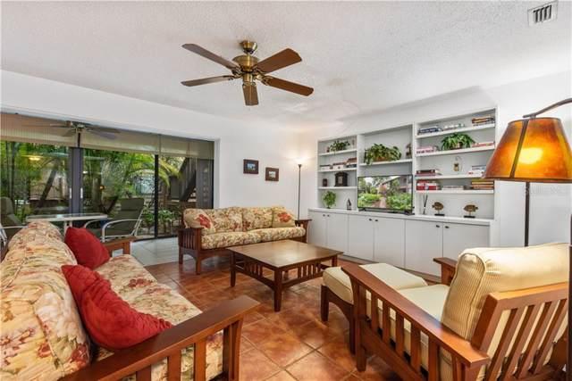 1717 Pelican Cove Road #331, Sarasota, FL 34231 (MLS #A4451665) :: Medway Realty