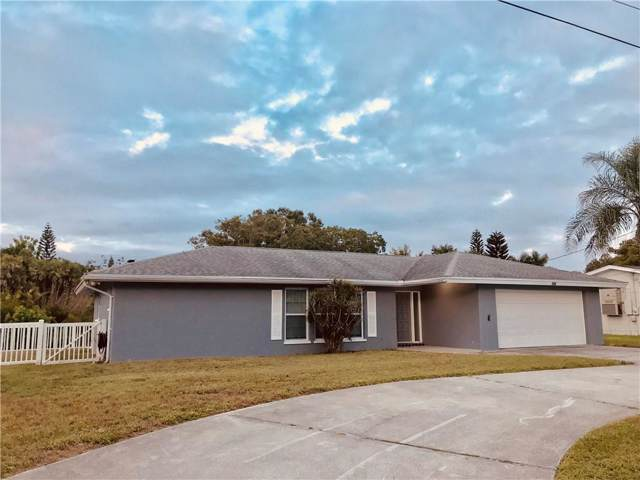 3047 Homasassa Road, Sarasota, FL 34239 (MLS #A4451672) :: Keller Williams on the Water/Sarasota