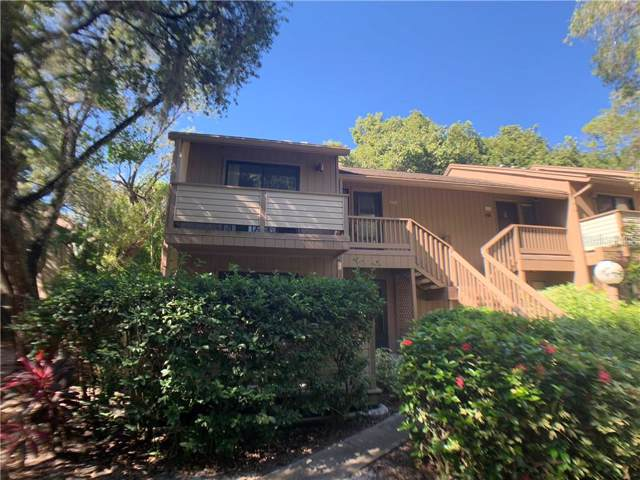 1657 Brookhouse Circle #250, Sarasota, FL 34231 (MLS #A4451675) :: 54 Realty