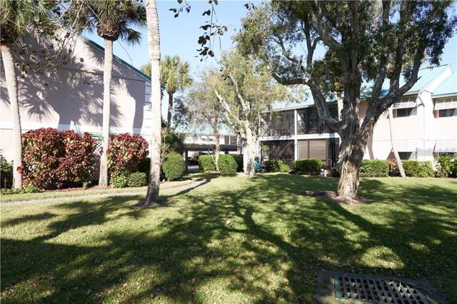 5625 Midnight Pass Road #608, Sarasota, FL 34242 (MLS #A4451677) :: Homepride Realty Services