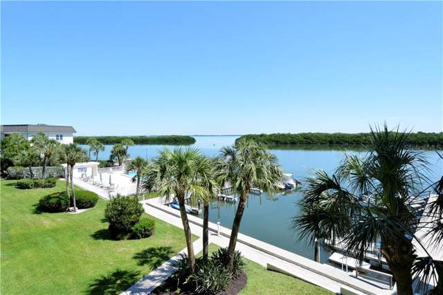 600 Sutton Place #302, Longboat Key, FL 34228 (MLS #A4451690) :: Your Florida House Team
