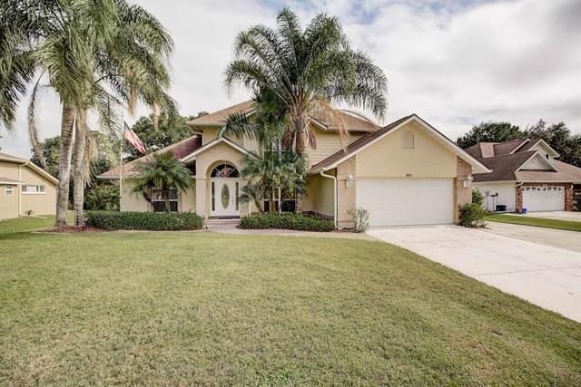 907 133RD Street E, Bradenton, FL 34212 (MLS #A4451691) :: Medway Realty