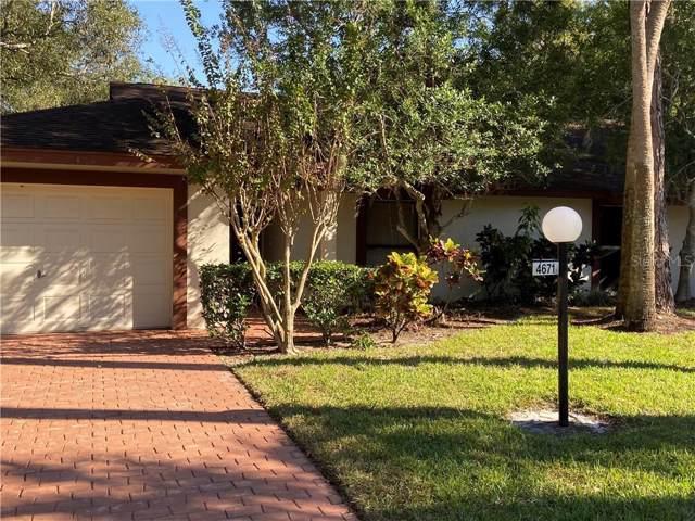 4671 Oak Forest Drive E #6, Sarasota, FL 34231 (MLS #A4451698) :: NewHomePrograms.com LLC