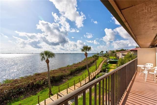 3420 Wild Oak Bay Boulevard #118, Bradenton, FL 34210 (MLS #A4451699) :: Your Florida House Team