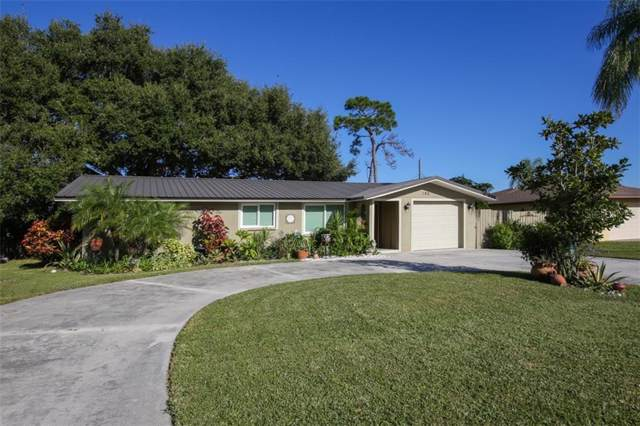 195 Tanager Road, Venice, FL 34293 (MLS #A4451714) :: EXIT King Realty