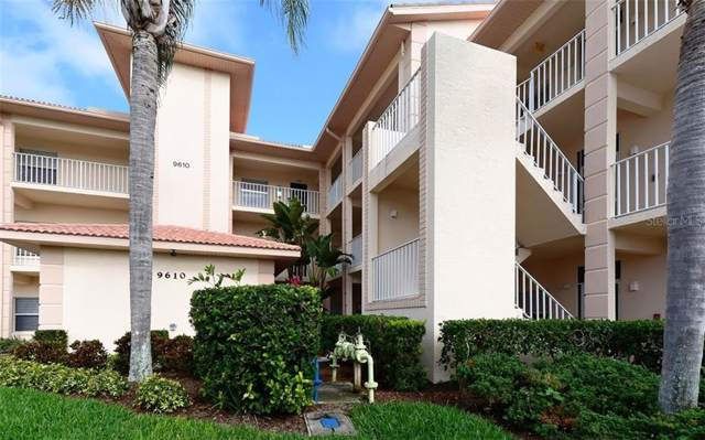 9630 Club South Circle #6201, Sarasota, FL 34238 (MLS #A4451718) :: Keller Williams on the Water/Sarasota