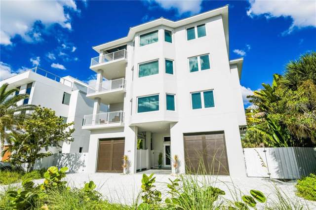 645 Beach Road, Sarasota, FL 34242 (MLS #A4451720) :: The Robertson Real Estate Group