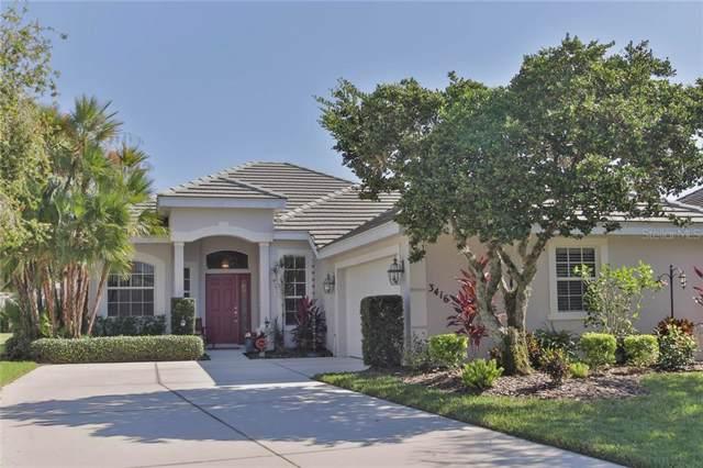 3416 Woodland Fern Drive, Parrish, FL 34219 (MLS #A4451723) :: Medway Realty