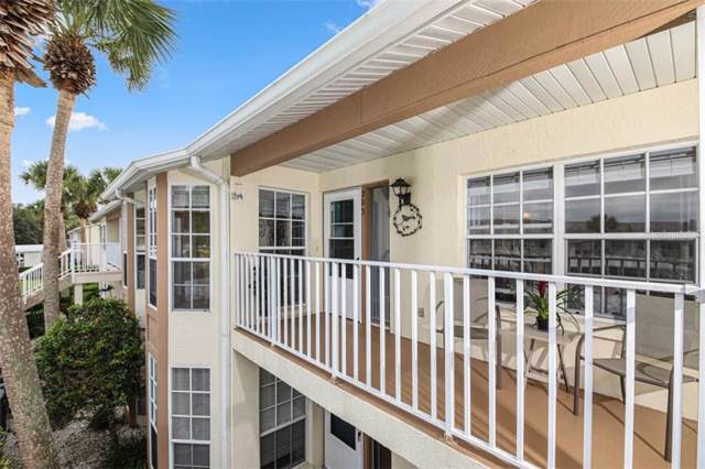 202 Silver Lake Drive #203, Venice, FL 34292 (MLS #A4451724) :: EXIT King Realty