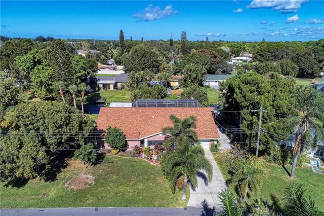 3733 Saint Charles Circle, Sarasota, FL 34233 (MLS #A4451727) :: Rabell Realty Group