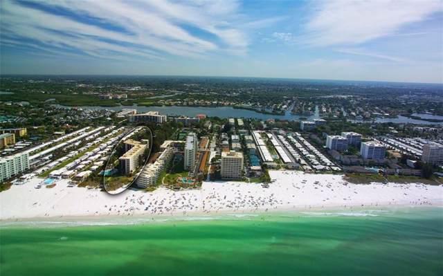 5880 Midnight Pass Road #311, Sarasota, FL 34242 (MLS #A4451745) :: Sarasota Property Group at NextHome Excellence