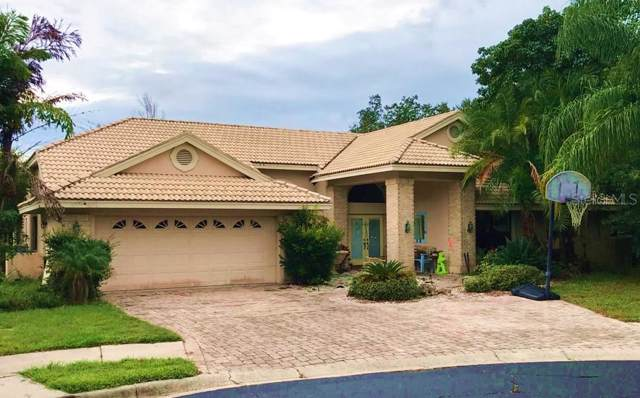 4974 Fallcrest Circle, Sarasota, FL 34233 (MLS #A4451754) :: Rabell Realty Group