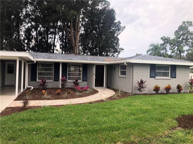 5416 Nutmeg Avenue, Sarasota, FL 34231 (MLS #A4451756) :: Sarasota Property Group at NextHome Excellence