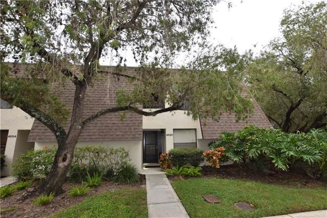 4650 Ringwood Meadow #37, Sarasota, FL 34235 (MLS #A4451759) :: Rabell Realty Group