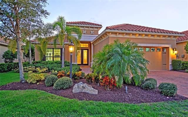 14914 Castle Park Terrace, Lakewood Ranch, FL 34202 (MLS #A4451767) :: Team Pepka