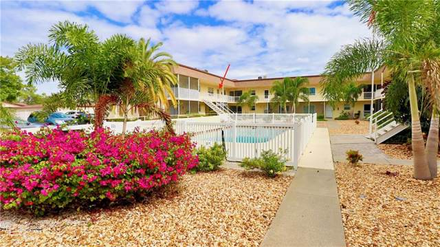409 Manatee Court #202, Venice, FL 34285 (MLS #A4451768) :: Griffin Group