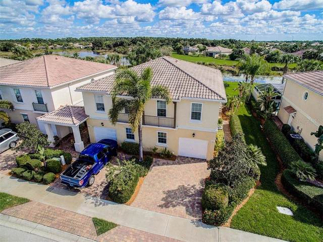 1613 Burgos Drive, Sarasota, FL 34238 (MLS #A4451773) :: The Comerford Group