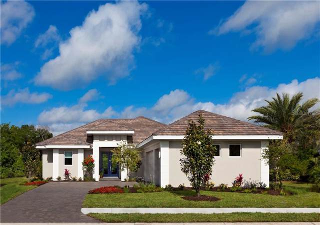 4928 Tobermory Way, Bradenton, FL 34211 (MLS #A4451778) :: The Duncan Duo Team