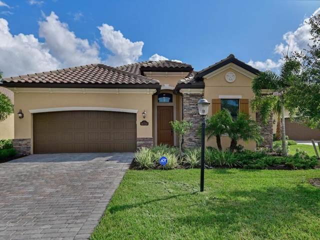 16720 Bwana Place, Bradenton, FL 34211 (MLS #A4451780) :: Burwell Real Estate