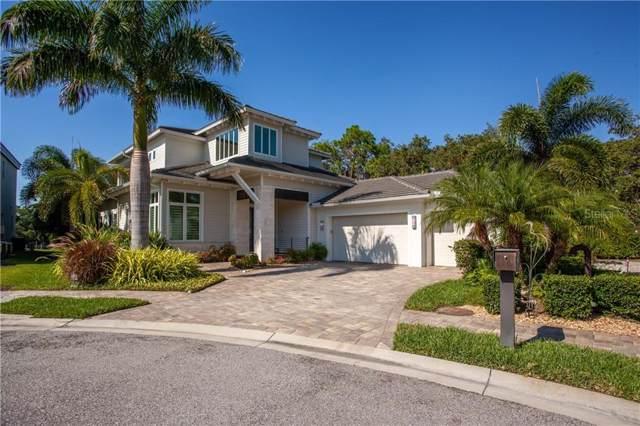 4713 Rivetta Court, Sarasota, FL 34231 (MLS #A4451788) :: Zarghami Group