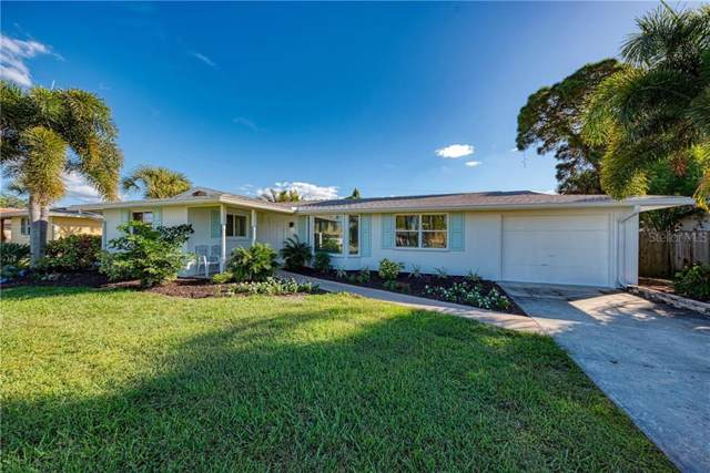 3030 Post Road, Sarasota, FL 34231 (MLS #A4451797) :: The Comerford Group