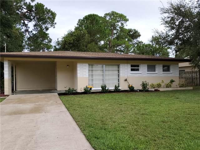 3736 Dover Drive, Sarasota, FL 34235 (MLS #A4451800) :: CENTURY 21 OneBlue