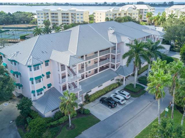 223 Hidden Bay Drive #203, Osprey, FL 34229 (MLS #A4451801) :: Medway Realty