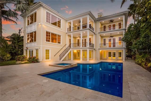 3536 Bayou Louise Lane, Sarasota, FL 34242 (MLS #A4451808) :: Sarasota Property Group at NextHome Excellence