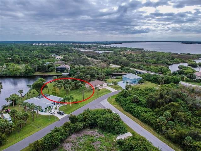 1328 Wheatley Street, Port Charlotte, FL 33953 (MLS #A4451812) :: Burwell Real Estate
