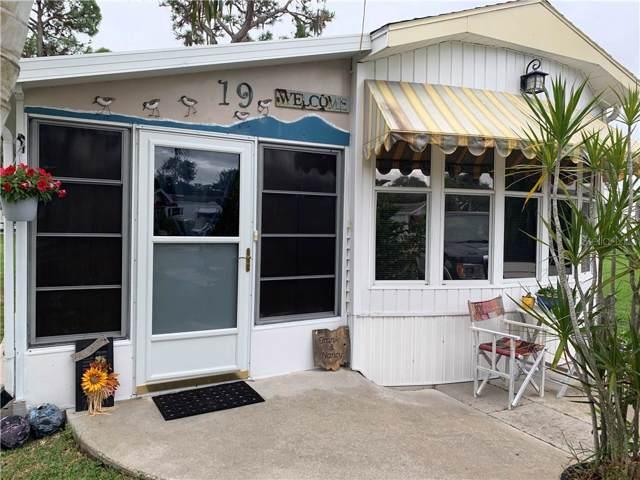 19 Brookshire Drive, Nokomis, FL 34275 (MLS #A4451819) :: Cartwright Realty