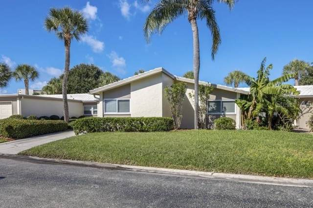 123 Whispering Sands Circle V-35, Sarasota, FL 34242 (MLS #A4451825) :: Sarasota Home Specialists