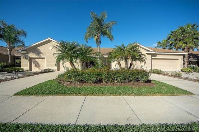 9063 Stone Harbour Loop, Bradenton, FL 34212 (MLS #A4451827) :: The Duncan Duo Team