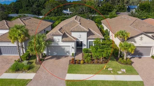 3972 Waypoint Avenue, Osprey, FL 34229 (MLS #A4451837) :: EXIT King Realty