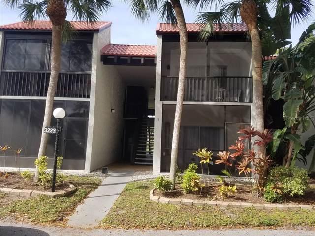 3223 Beneva Road #101, Sarasota, FL 34232 (MLS #A4451840) :: The Figueroa Team