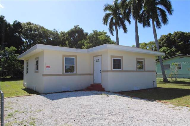 3916 Woodside Avenue, Fort Myers, FL 33916 (MLS #A4451844) :: The A Team of Charles Rutenberg Realty