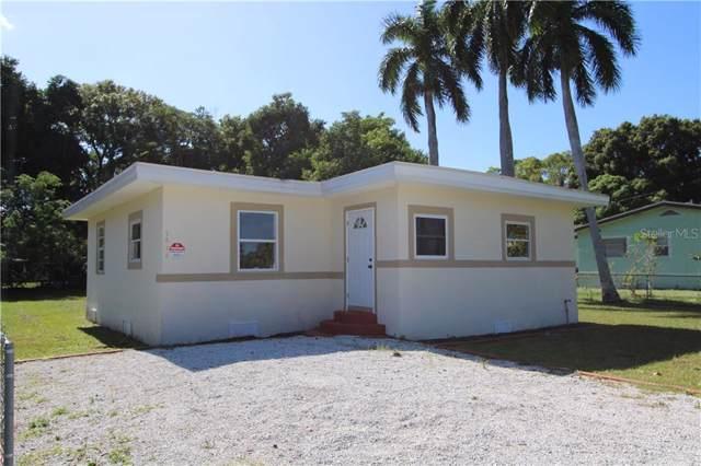 3916 Woodside Avenue, Fort Myers, FL 33916 (MLS #A4451844) :: GO Realty
