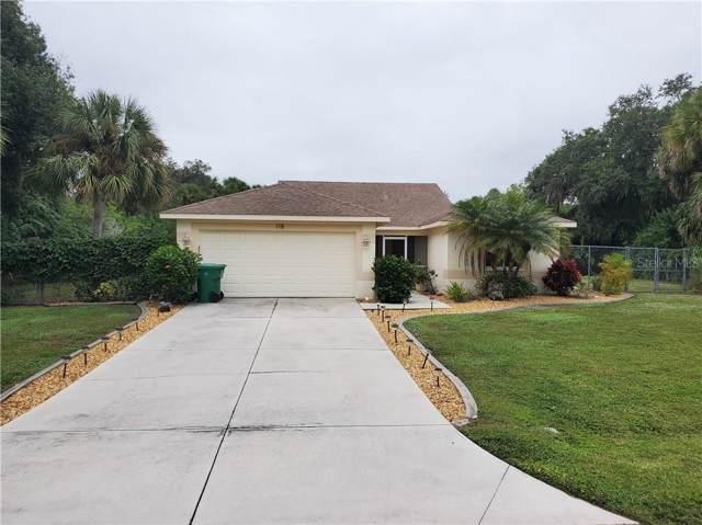 118 Byron Court, Rotonda West, FL 33947 (MLS #A4451852) :: Premium Properties Real Estate Services