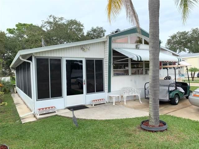 129 Brookshire Drive, Nokomis, FL 34275 (MLS #A4451854) :: Cartwright Realty