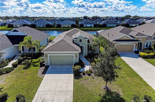 12318 Halfmoon Lake Terrace, Bradenton, FL 34211 (MLS #A4451857) :: Sarasota Property Group at NextHome Excellence