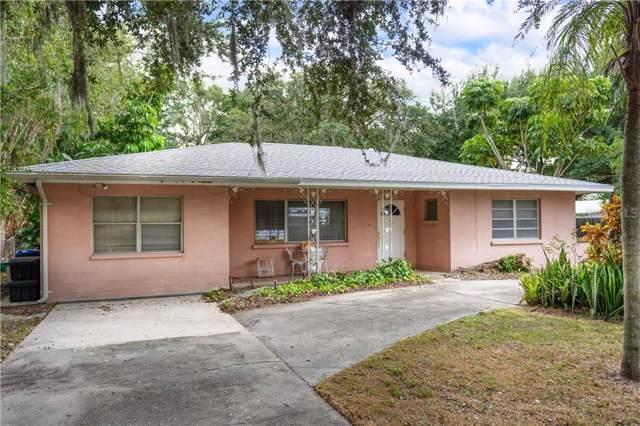 1024 Stoeber Avenue, Sarasota, FL 34232 (MLS #A4451858) :: Team Borham at Keller Williams Realty