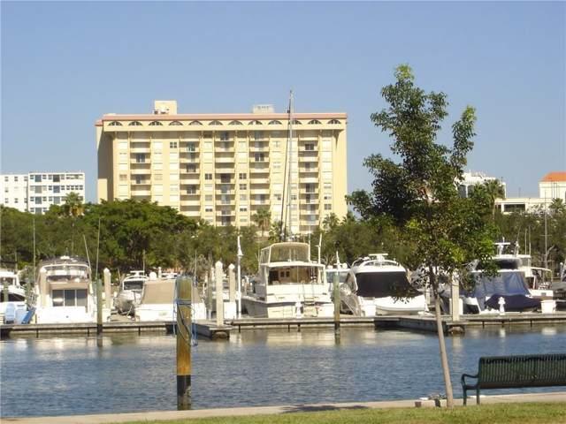 101 S Gulfstream 6G, Sarasota, FL 34236 (MLS #A4451859) :: Keller Williams on the Water/Sarasota