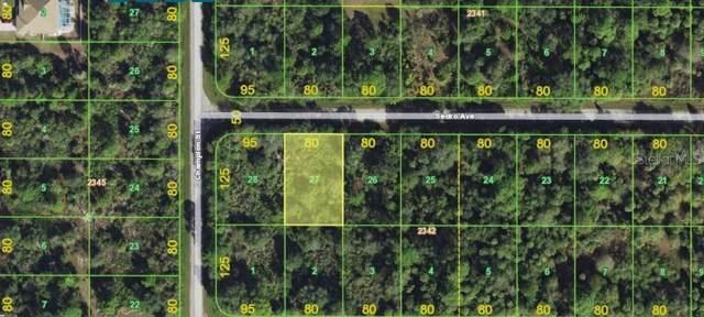 13317 Sedro Avenue, Port Charlotte, FL 33953 (MLS #A4451861) :: Zarghami Group
