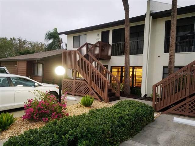 2730 72ND Street W #2730, Bradenton, FL 34209 (MLS #A4451864) :: Your Florida House Team